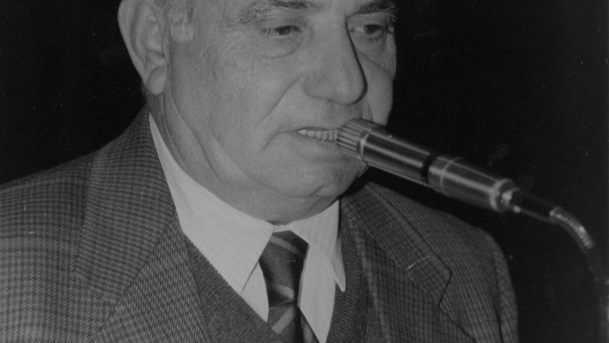 Remundu Piras in Gergei cantat cun Frantziscu Mura e cun Marieddu Màsala