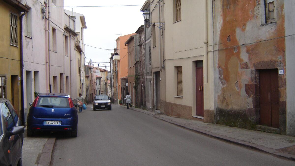 Villanova Monteleone: quando l'identità è la linfa del progresso