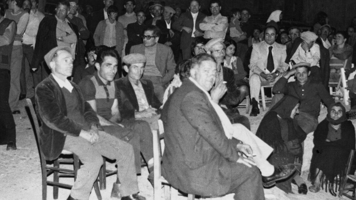 Primu tema de sa gara de su 1981 pro Nostra Segnora