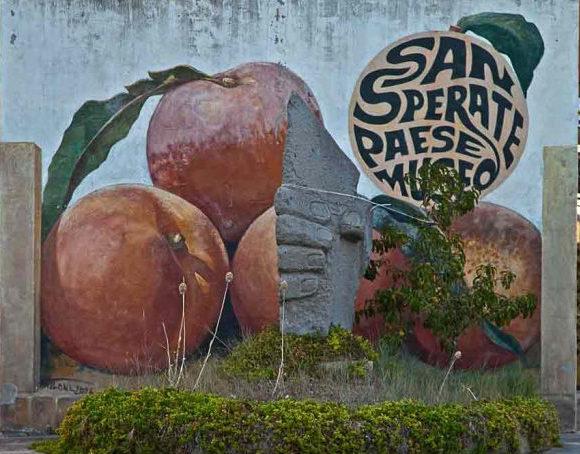 Santu Isperadu, su 23 de trìulas de su 1979