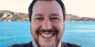 Salvini in Otieri