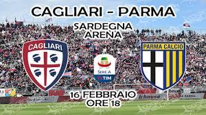 Cras su Casteddu si dda giogat cun su Parma