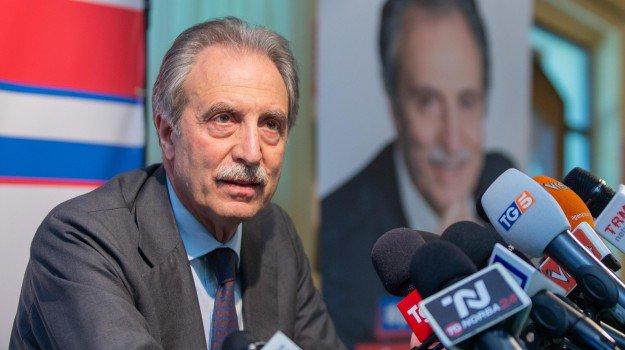 Bardi presidenti nou de sa Basilicata
