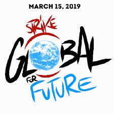 In Casteddu puru su Global Strike For Future