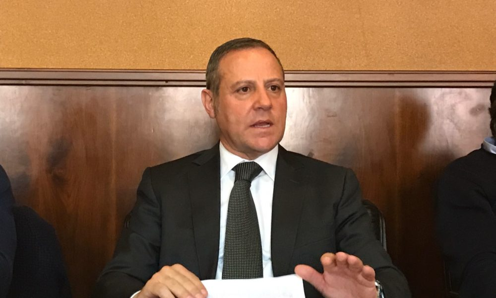 Pittalis bolit sa presidentzia de su Consigliu po Forza Italia