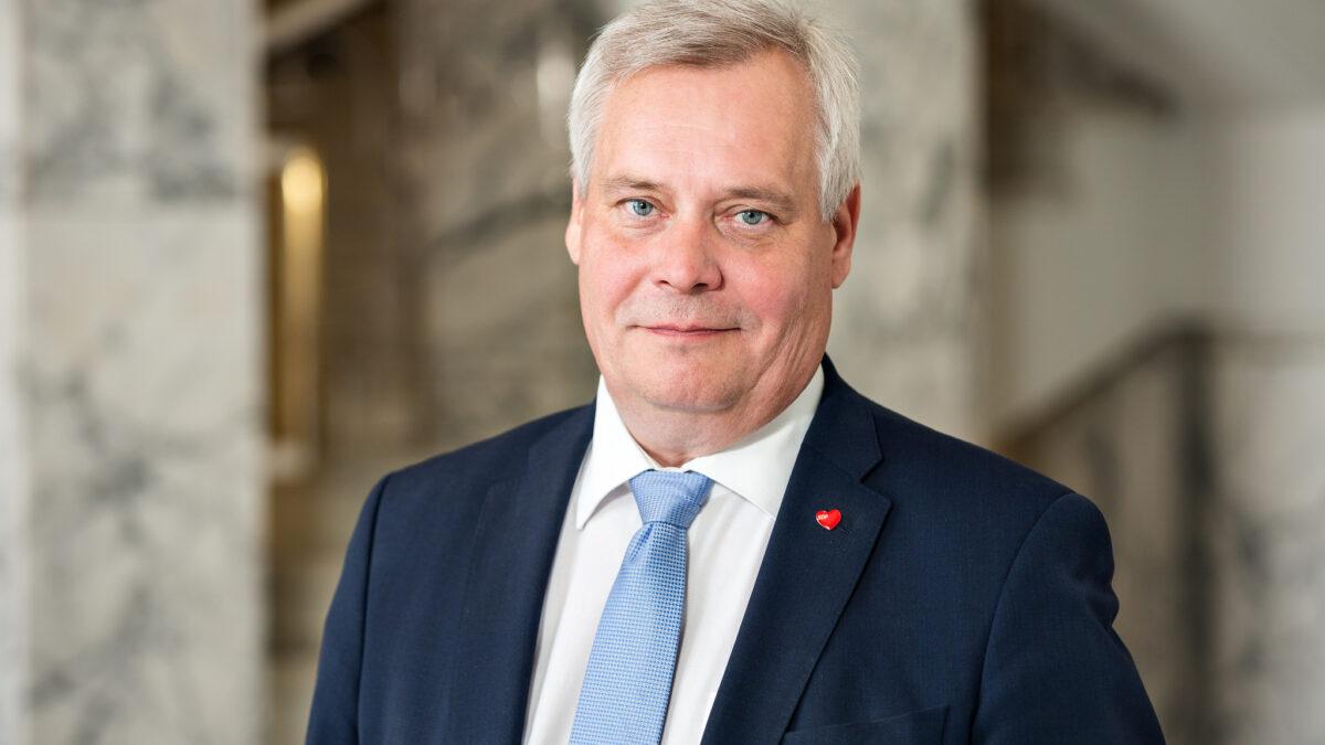 In Finlandia perdint is populistas