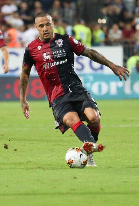 Naingollan non giogat sa partida de dominigu in Parma