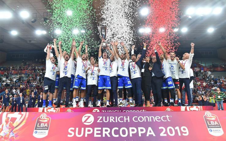 Supercoppa a sa Dinamo