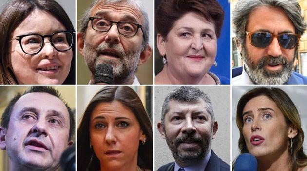 Custus ant sighiu a Renzi