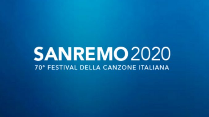 Eriseru segundu merì de su Festival de Sanremo
