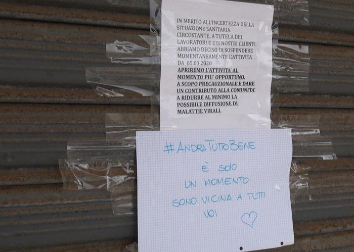 In Casteddu incumentzant a serrai is butegas finas a su 4 de arbili
