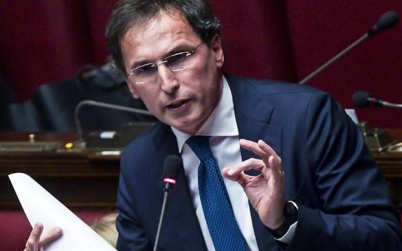 """Boccia: """"Calencuna Regioni erriscat prus de atras"""""""