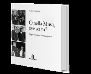 Mockup O bella Musa