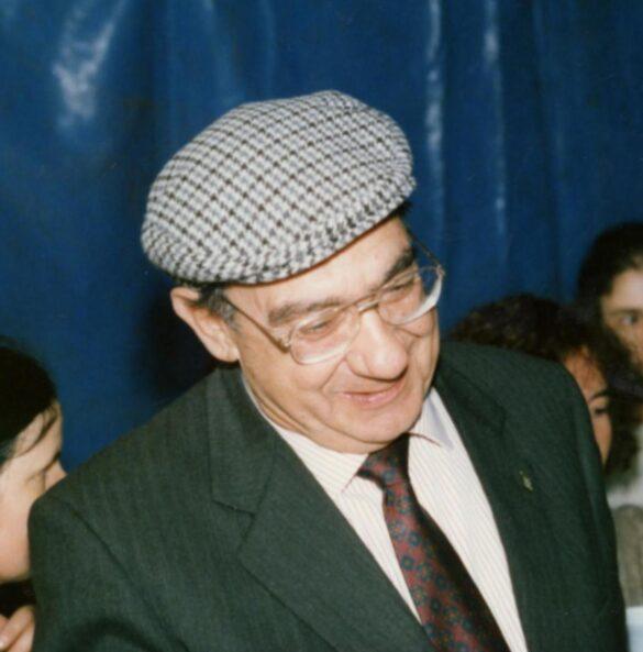 Melis Orgosolo1989