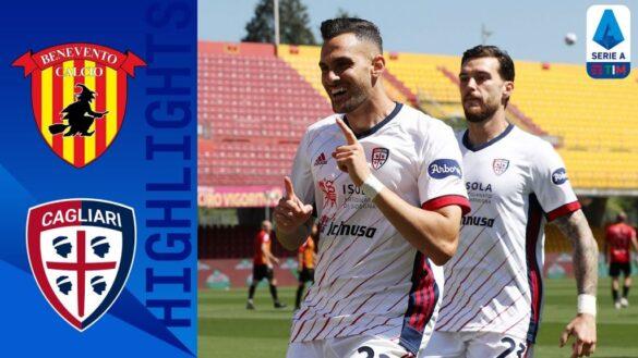Benevento 1 3 Cagliari Il Cagliari sbanca Benevento 1024x576 1