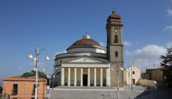Santuario Guasila
